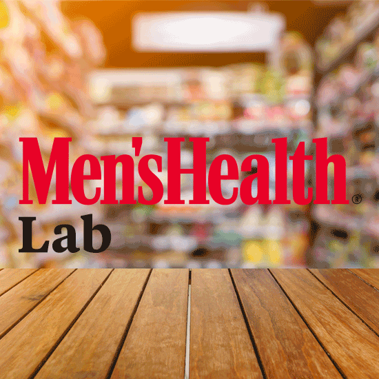 Activation Esselunga - Men's Health