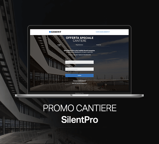 Promo Cantiere
