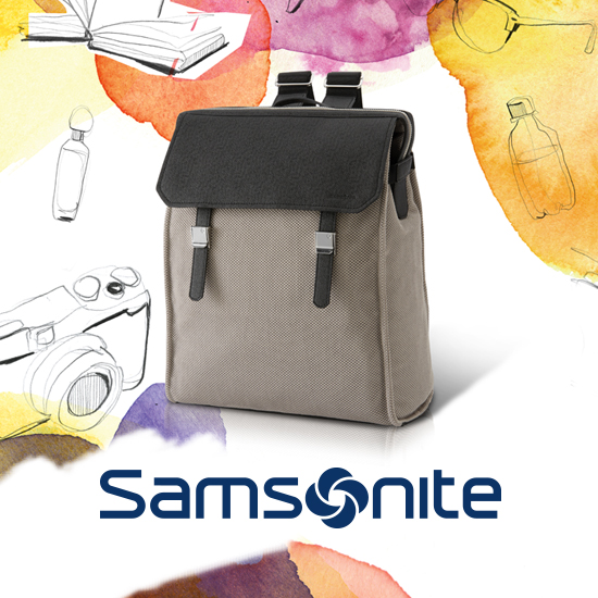 Samsonite Lady Bags 2016