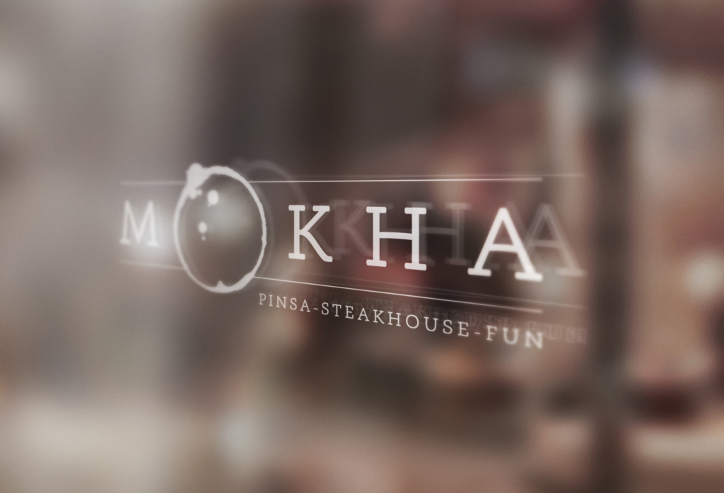 Menu for Mokha Cafè
